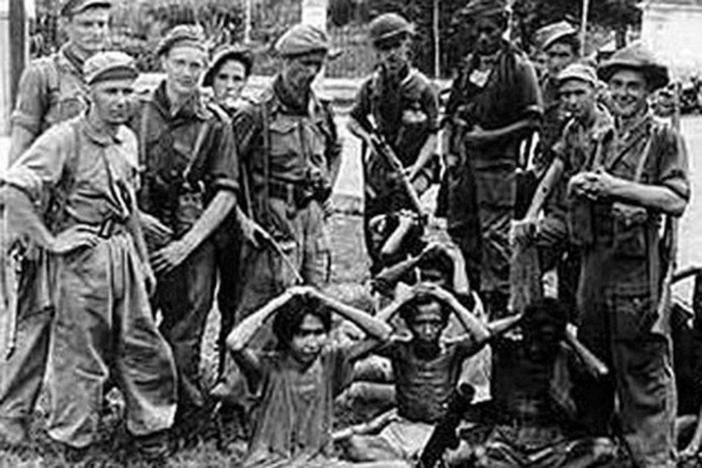 Perang Demi Kemerdekaan, Indonesia vs Belanda